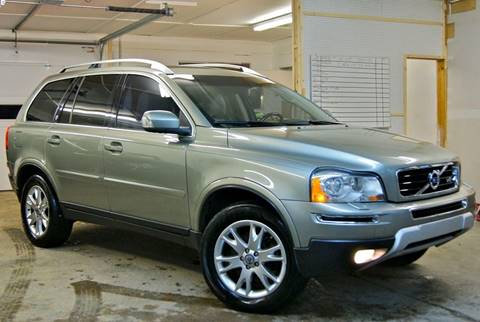 2008 Volvo XC90 for sale at First Class Motors in Greeley CO
