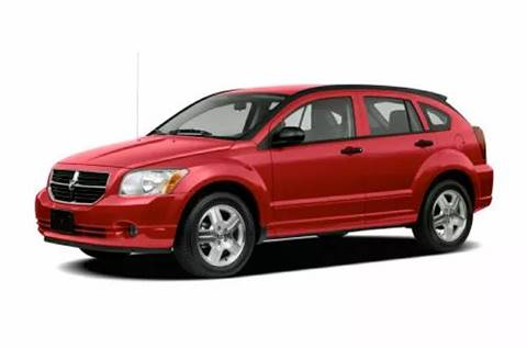 2007 Dodge Caliber for sale at First Class Motors in Greeley CO