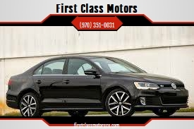 2012 Volkswagen Passat for sale at First Class Motors in Greeley CO