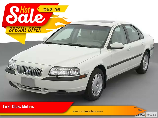 Used Volvo S80 For Sale From 900 Cargurus