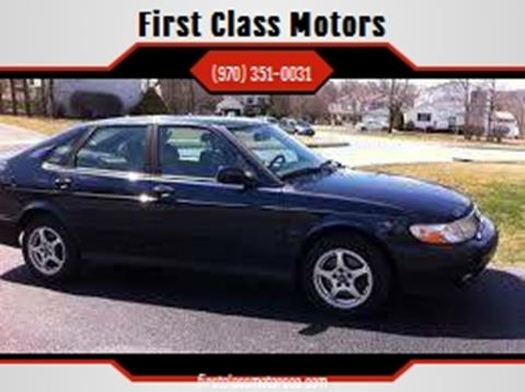 1999 Saab 9-3 for sale in Greeley, CO