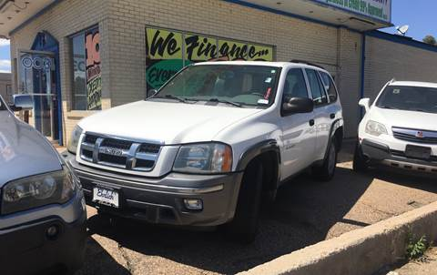2005 Isuzu Ascender for sale in Greeley, CO