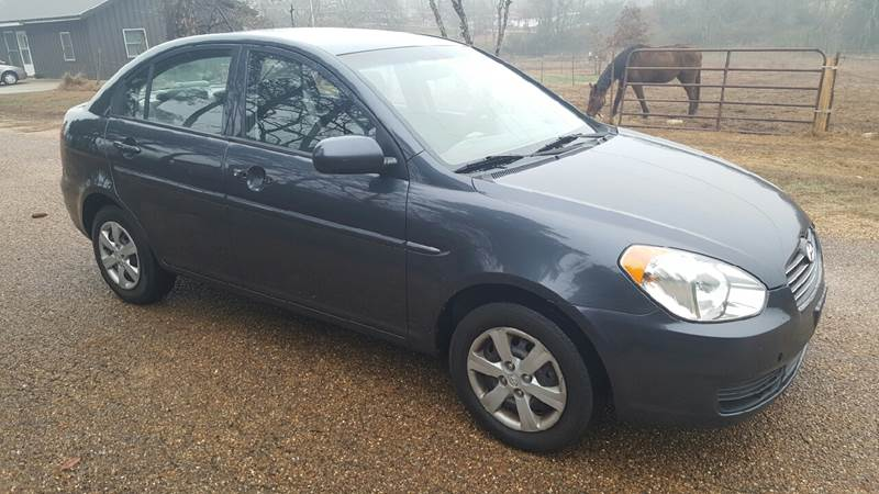 2010 Hyundai Accent GLS 4dr Sedan - Hot Springs AR