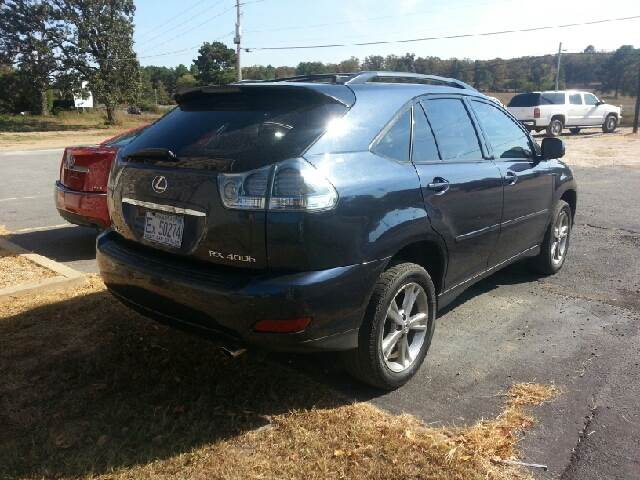 2006 Lexus RX 400h AWD 4dr SUV - Hot Springs AR