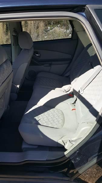 2005 Chevrolet Malibu Maxx LS 4dr Hatchback - Hot Springs AR