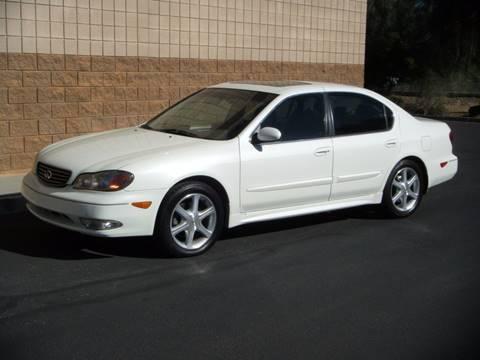 2004 Infiniti I35 for sale in Phoenix, AZ