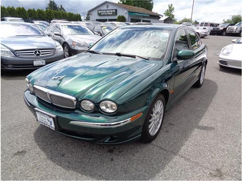 2007 Jaguar X-Type for sale in Lakewood, WA