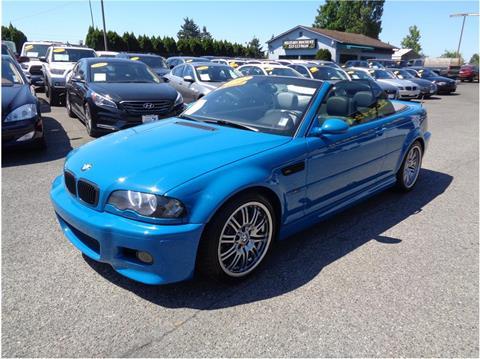 2002 bmw m3 for sale in gatlinburg, tn - carsforsale®