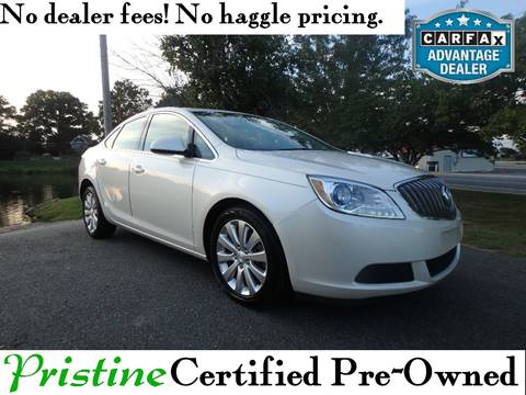 2015 Buick Verano for sale in Smyrna, DE
