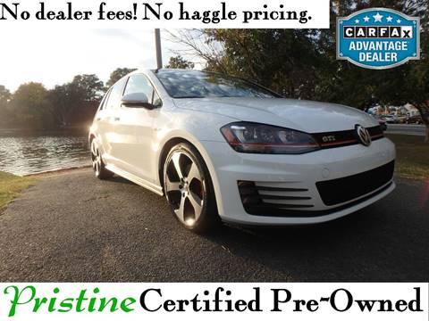 2015 Volkswagen Golf GTI for sale in Smyrna, DE