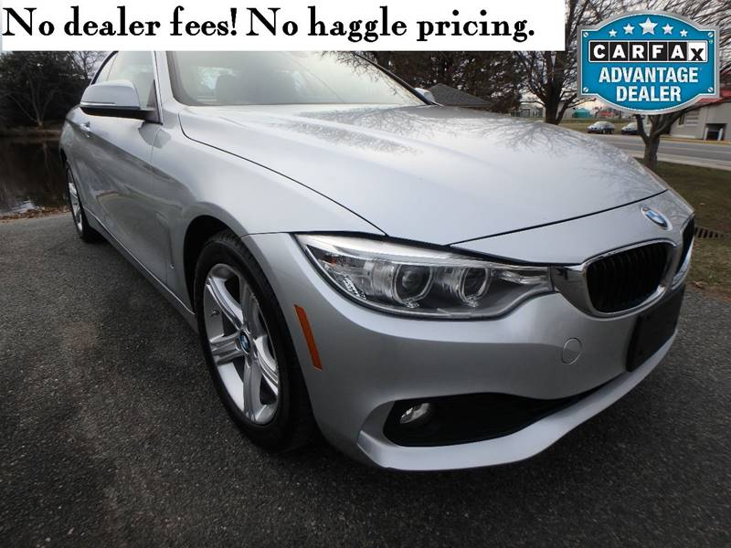 BMW Series I XDrive Convertible AWD For Sale CarGurus - 428i bmw convertible