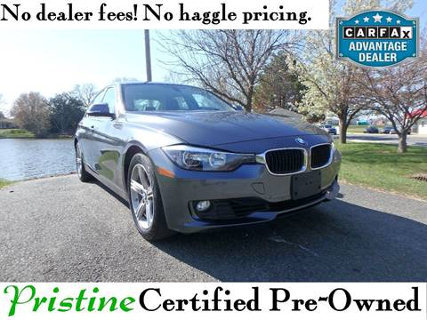 2015 BMW 3 Series for sale in Smyrna, DE