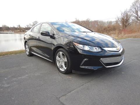 2017 Chevrolet Volt for sale in Smyrna, DE