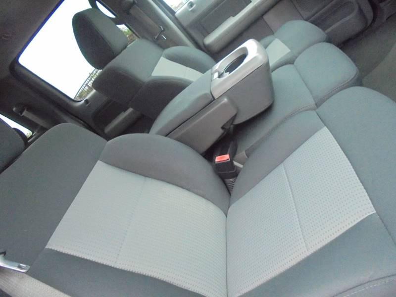 2007 Ford F-150 XLT 4dr SuperCrew Styleside 5.5 ft. SB - San Antonio TX