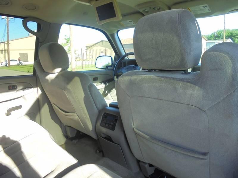 2006 GMC Yukon XL SLE 1500 4dr SUV - San Antonio TX