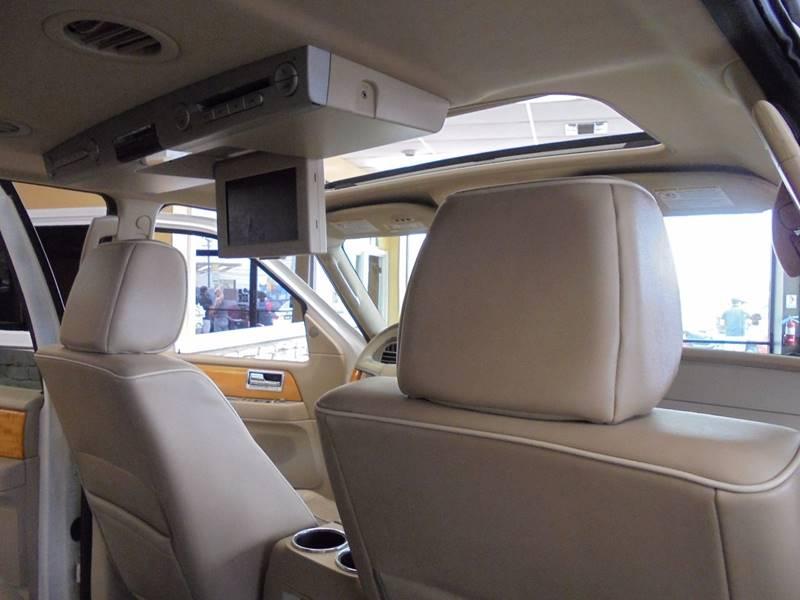 2007 Lincoln Navigator Ultimate 4dr SUV - San Antonio TX