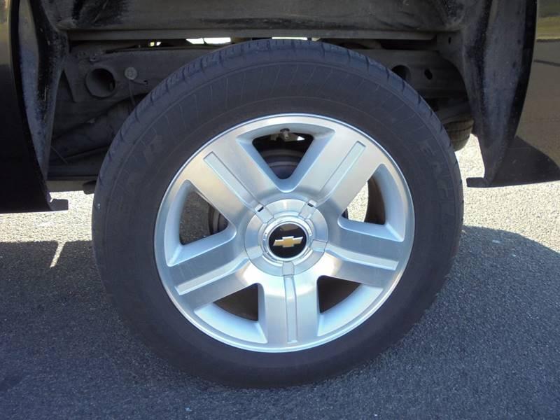 2008 Chevrolet Silverado 1500 2WD LT2 4dr Crew Cab 5.8 ft. SB - San Antonio TX