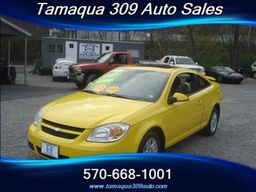 2006 Chevrolet Cobalt for sale in Tamaqua, PA