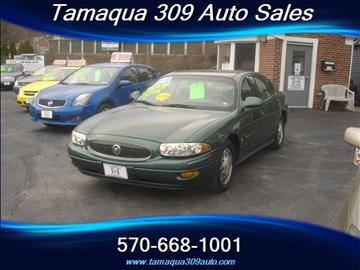 2003 Buick LeSabre for sale in Tamaqua, PA