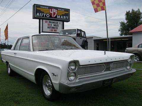 1966 Plymouth Fury for sale in Henderson, TN