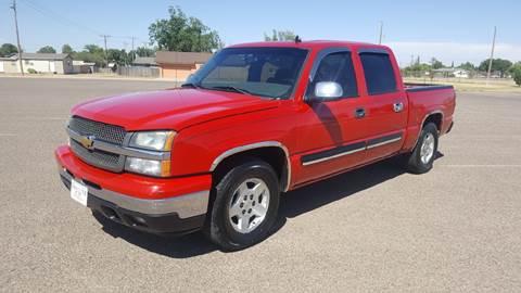 2006 Chevrolet Silverado 1500 for sale in Midland, TX
