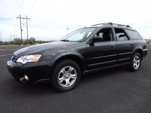 2007 Subaru Outback for sale in Pueblo, CO