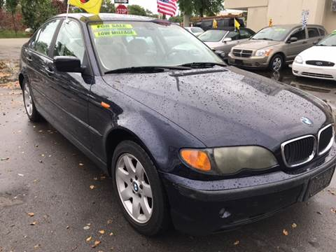 2003 BMW 3 Series for sale in Hollywood, FL