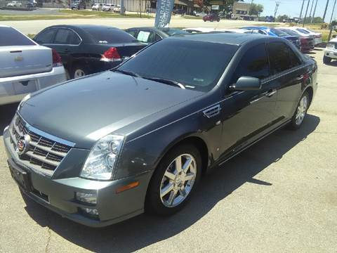 2008 Cadillac STS for sale in Independence, MO