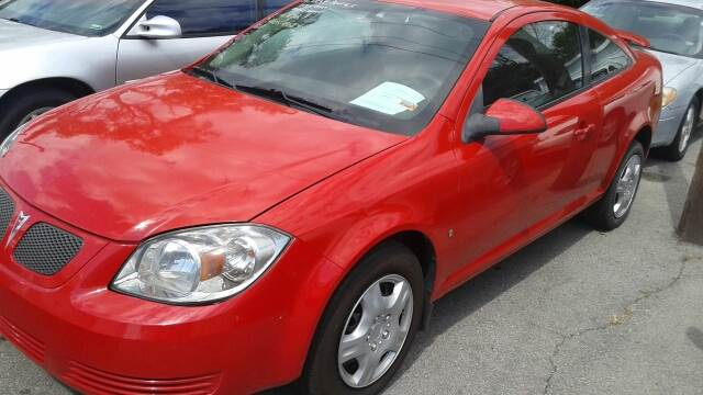 2009 Pontiac G5 for sale in Independence, MO