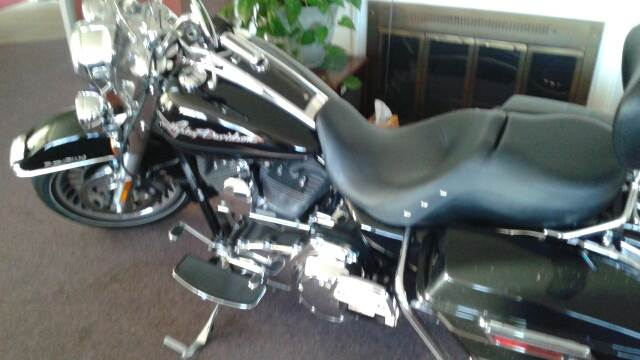 2011 Harley-Davidson Road King for sale in Independence, MO