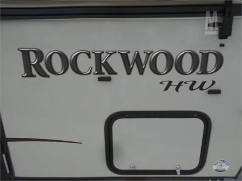 2013 Forest River ROCKWOOD HW 276