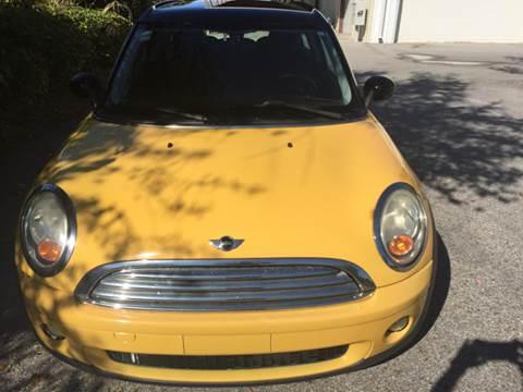 2009 MINI Cooper Clubman for sale in Orlando, FL