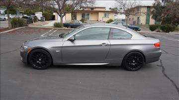 2007 BMW 3 Series for sale at Champion Auto Group in Spring Valley CA