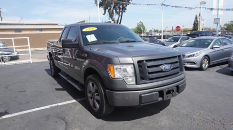 2010 Ford F-150 for sale in San Diego, CA
