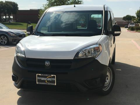 2016 RAM ProMaster City Cargo for sale in Plano, TX