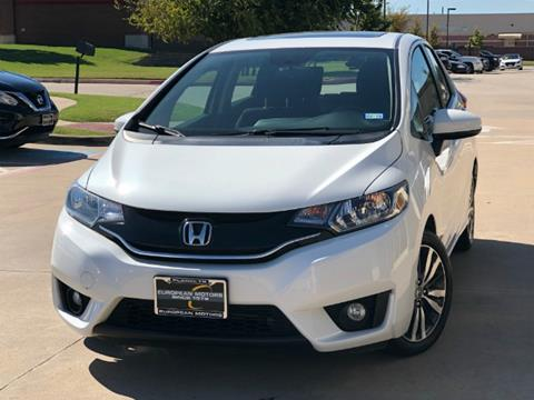 2015 Honda Fit for sale in Plano, TX