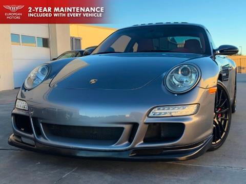 2006 Porsche 911 for sale in Plano, TX