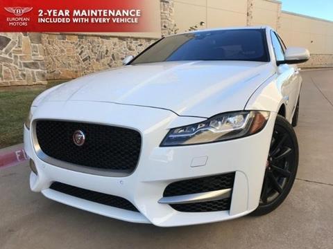 2016 Jaguar XF for sale in Plano, TX