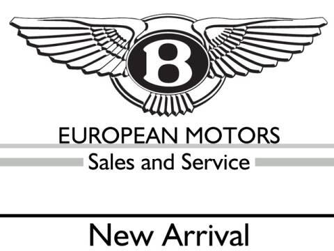 2017 Jaguar F-PACE for sale at European Motors Inc in Plano TX