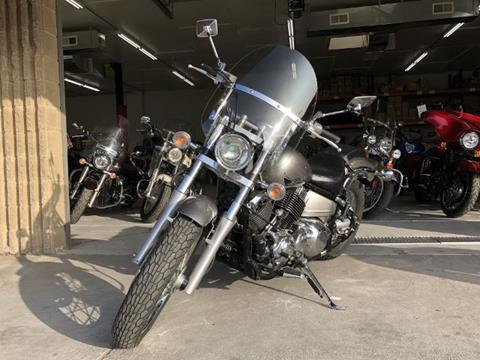 2014 Yamaha V-Star for sale in Ogden, UT