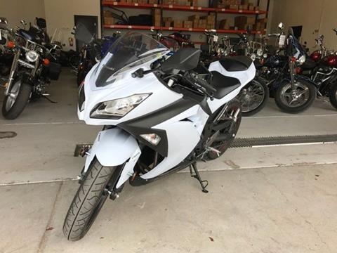 2014 Kawasaki Ninja 300 ABS for sale in Ogden, UT