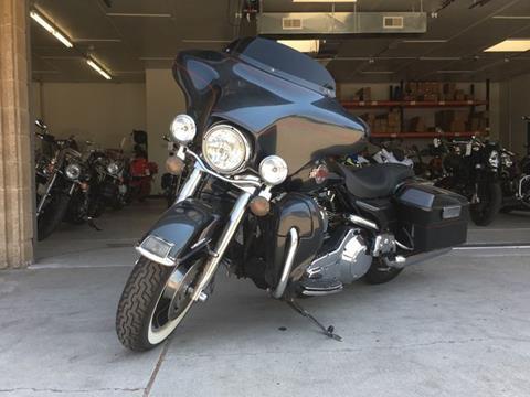 2006 Harley-Davidson FLHTCUI Ultra Classic EG for sale in Ogden, UT