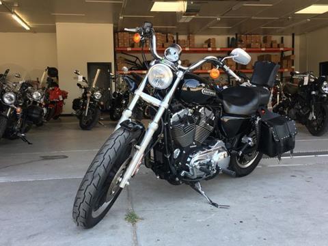 2009 Harley-Davidson XL1200L Sportster 1200 Low for sale in Ogden, UT