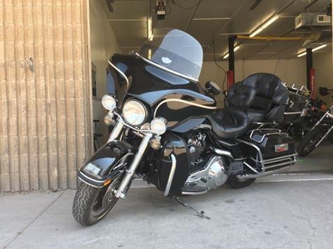 2003 Harley-Davidson FLHTCUI Ultra Classic EG for sale in Ogden, UT