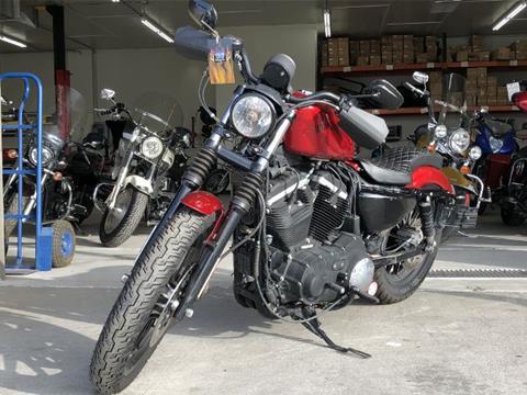 2012 Harley-Davidson XL883 for sale in Ogden, UT