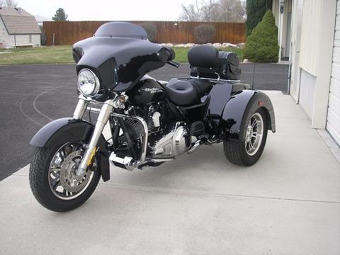 2010 Harley-Davidson Trike for sale in Ogden, UT