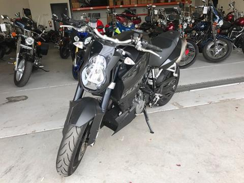 2008 KTM 990 Super Duke