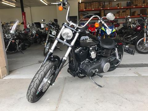 2017 Harley-Davidson STREET BOB for sale in Ogden, UT