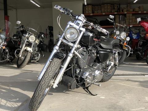 2004 Harley-Davidson XL1200C Sportster 1200 Custom for sale in Ogden, UT