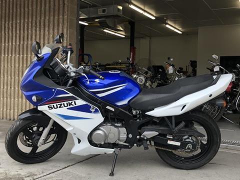Suzuki GS500F For Sale in Anderson, IN - Carsforsale.com